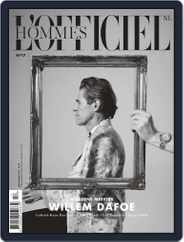 L'officiel Hommes Nl (Digital) Subscription