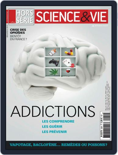 Science & Vie Hors Série (Digital) Cover