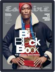 Esquire's Big Black Book Magazine (Digital) Subscription