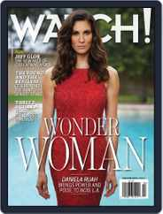 Cbs Watch! Magazine Digital Magazine Subscription April 1st, 2018 Issue
