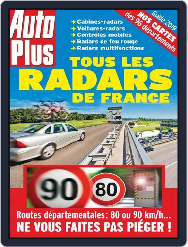 Auto Plus Hors serie (Digital) Cover