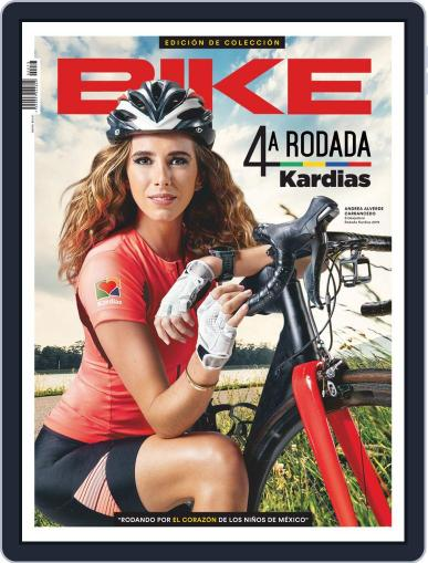 Bike México (Digital) Cover