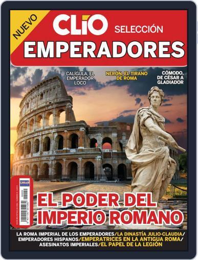 Clio Especial Historia (Digital) Cover