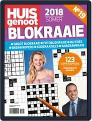 Huisgenoot Blokraai (Digital) Subscription