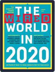 The Wired World Magazine (Digital) Subscription