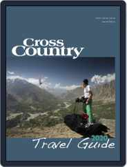 Cross Country Travel Guide Magazine (Digital) Subscription
