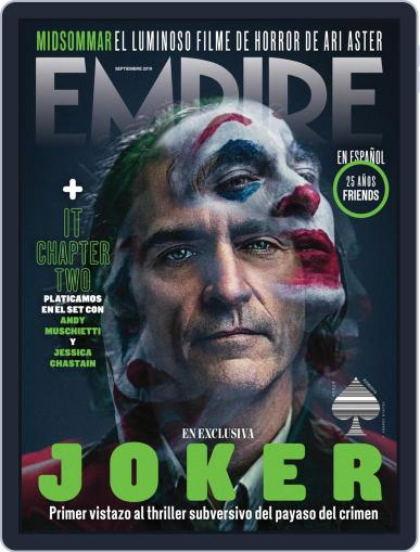 Empire en español (Digital) Cover