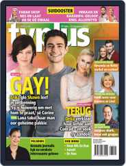 TV Plus Afrikaans Magazine (Digital) Subscription July 30th, 2020 Issue