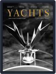 Yachts International Magazine (Digital) Subscription March 20th, 2020 Issue