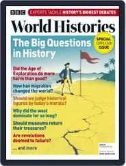 BBC World Histories Magazine (Digital) Subscription July 9th, 2020 Issue