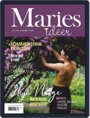 Maries Ideer Magazine (Digital) Subscription July 1st, 2020 Issue