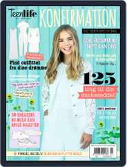 Vi Unge Teenlife konfirmation Magazine (Digital) Subscription October 21st, 2019 Issue