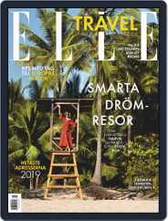 ELLE Travel Sweden Magazine (Digital) Subscription May 8th, 2019 Issue