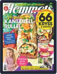 Hemmets Veckotidning Magazine (Digital) Subscription August 4th, 2020 Issue