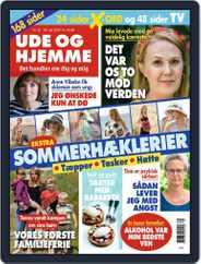 Ude og Hjemme Magazine (Digital) Subscription July 29th, 2020 Issue