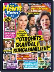 Hänt Extra Magazine (Digital) Subscription August 4th, 2020 Issue