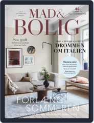 Mad & Bolig Magazine (Digital) Subscription September 1st, 2020 Issue