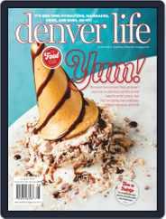 Denver Life Magazine (Digital) Subscription August 1st, 2020 Issue