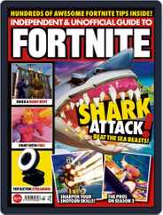 Independent and Unofficial Guide to Fortnite Magazine (Digital) Subscription July 22nd, 2020 Issue