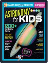 Astronomy for Kids Magazine (Digital) Subscription February 13th, 2019 Issue