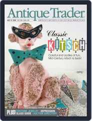 Antique Trader Magazine (Digital) Subscription July 15th, 2020 Issue