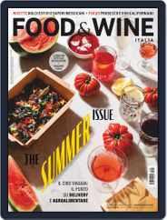 Food&Wine Italia Magazine (Digital) Subscription June 1st, 2020 Issue