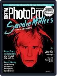 Digital Photo Pro Subscription December 1st, 2018 Issue