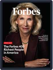 Forbes (Digital) Subscription October 31st, 2019 Issue