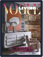 Vogue Living (Digital) Subscription March 1st, 2018 Issue