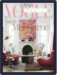 Vogue Living (Digital) Subscription November 1st, 2018 Issue