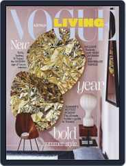 Vogue Living (Digital) Subscription January 1st, 2019 Issue