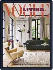 Vogue Living (Digital) Subscription September 1st, 2019 Issue