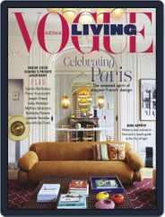 Vogue Living (Digital) Subscription November 1st, 2019 Issue