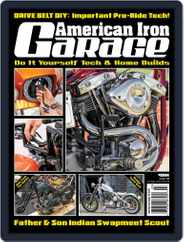American Iron Garage (Digital) Subscription March 1st, 2018 Issue