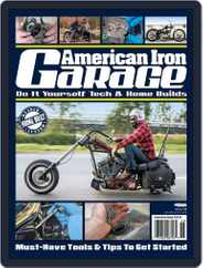 American Iron Garage (Digital) Subscription June 1st, 2018 Issue
