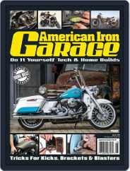 American Iron Garage (Digital) Subscription August 1st, 2018 Issue