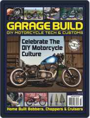 American Iron Garage (Digital) Subscription January 1st, 2019 Issue