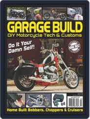 American Iron Garage (Digital) Subscription March 14th, 2019 Issue