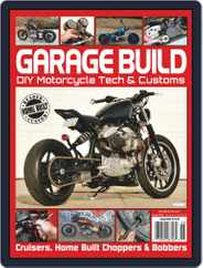 American Iron Garage (Digital) Subscription May 9th, 2019 Issue