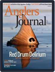 Angler's Journal (Digital) Subscription January 1st, 2017 Issue