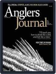 Angler's Journal (Digital) Subscription November 1st, 2017 Issue