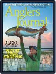 Angler's Journal (Digital) Subscription December 7th, 2017 Issue