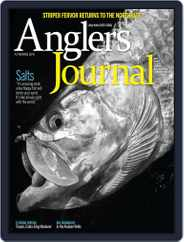 Angler's Journal (Digital) Subscription April 10th, 2018 Issue