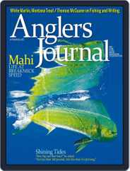 Angler's Journal (Digital) Subscription June 19th, 2018 Issue