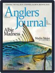 Angler's Journal (Digital) Subscription September 18th, 2018 Issue