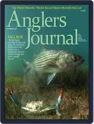 Angler's Journal (Digital) Subscription September 17th, 2019 Issue