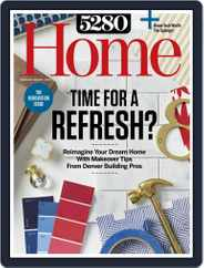 5280 Home (Digital) Subscription February 1st, 2018 Issue