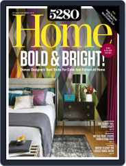 5280 Home (Digital) Subscription October 1st, 2018 Issue
