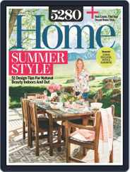 5280 Home (Digital) Subscription June 1st, 2019 Issue