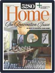 5280 Home (Digital) Subscription February 1st, 2020 Issue